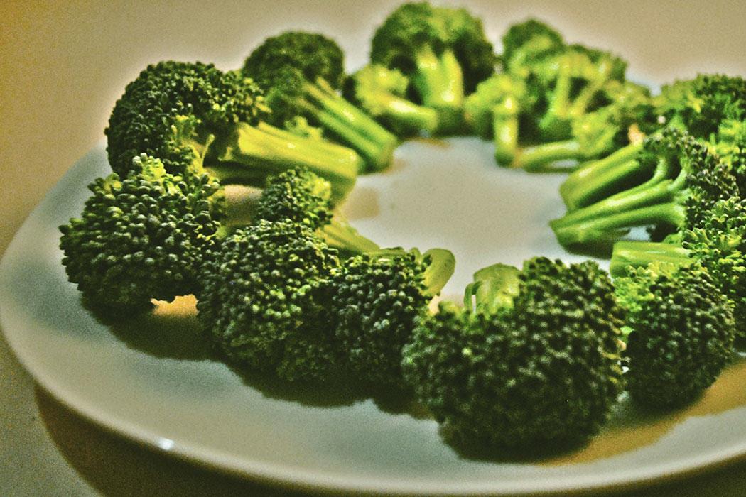 польза броколи для здоровья