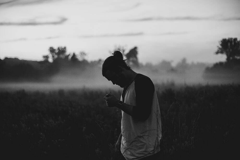 Как перестать нервничать