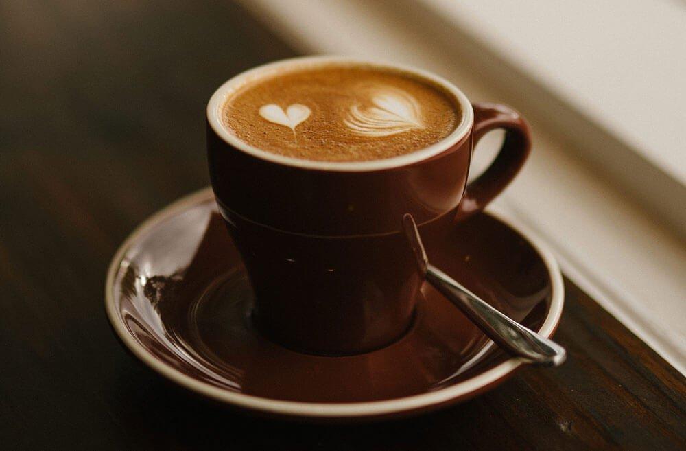 Кофе помогает сохранить молодость