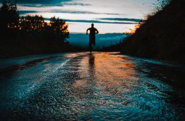 Причины начать бегать