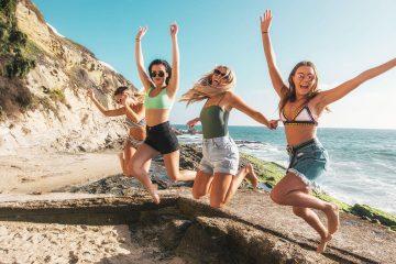 30 способов сделать это лето незабываемым