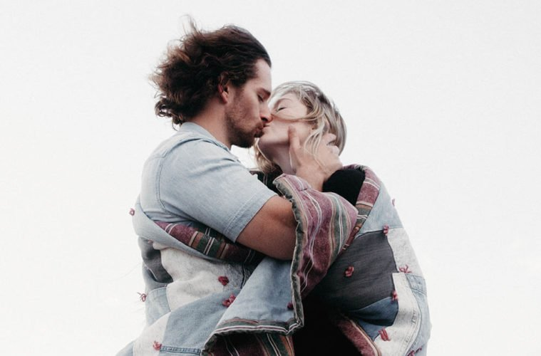 Поцелуи полезны для здоровья