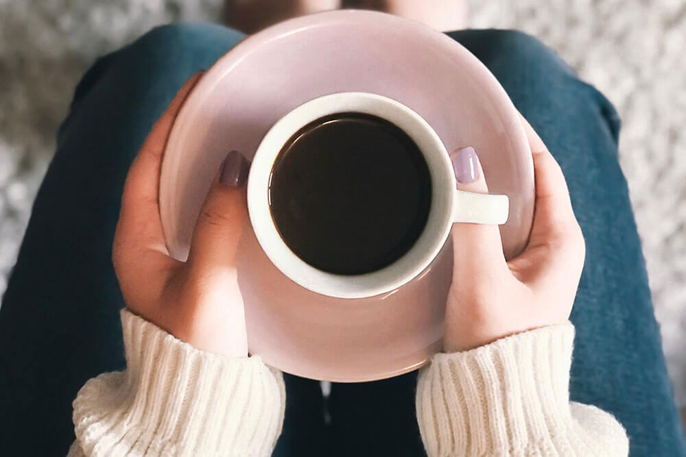 кофе чтобы просыпаться пораньше