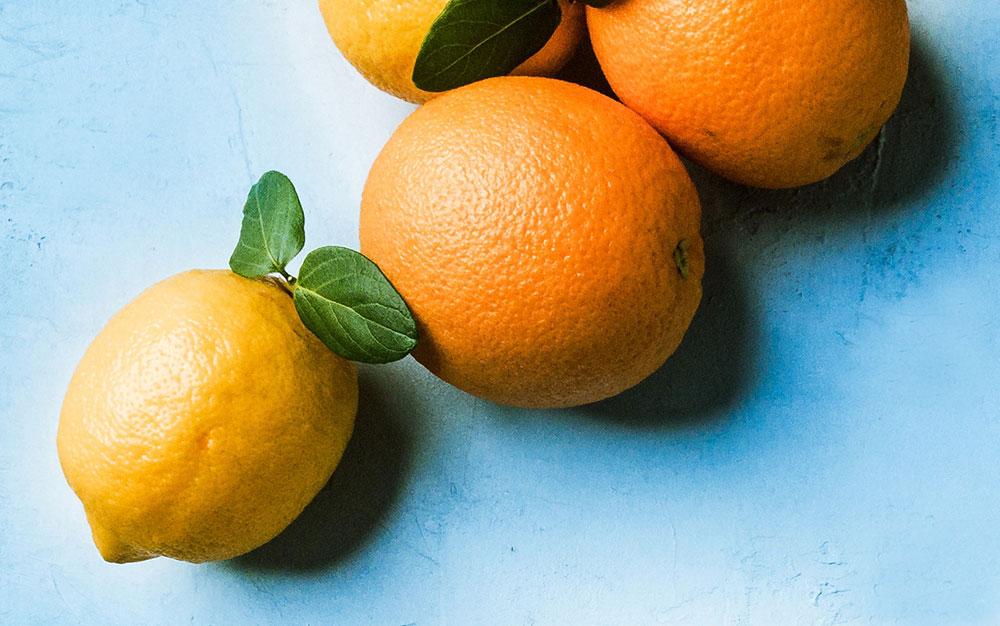 витамин С чтобы выглядеть моложе