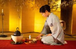 японские дисциплины
