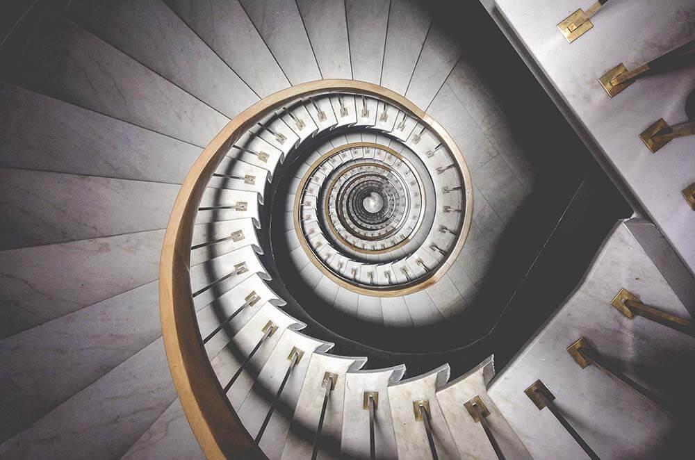толкование сна о лестнице