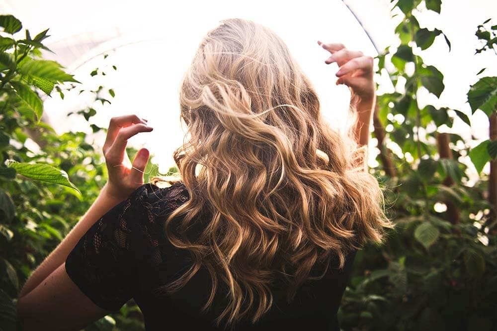 ускорить рост волос в домашних условиях